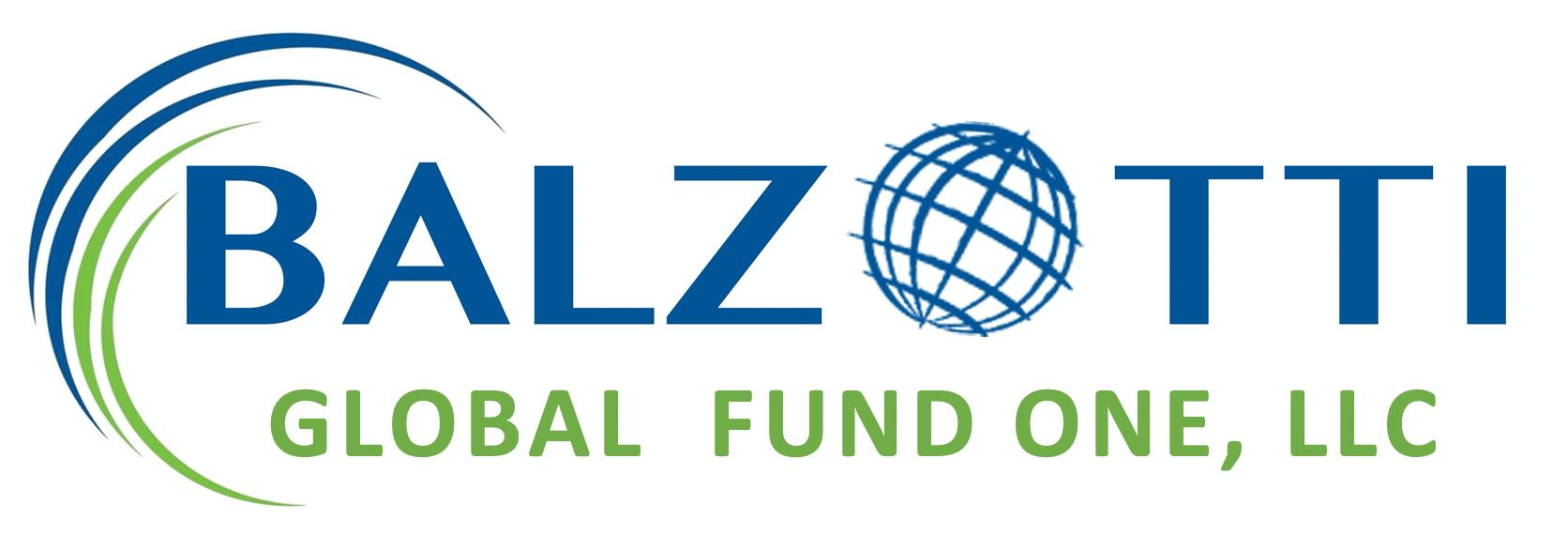Balzotti Global Fund One